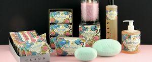 Jabón artesanal, un lujo para la piel