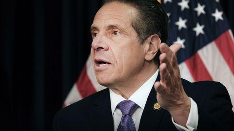 Cuomo abandona el cargo de gobernador de NY y cuestiona la investigación de acoso sexual