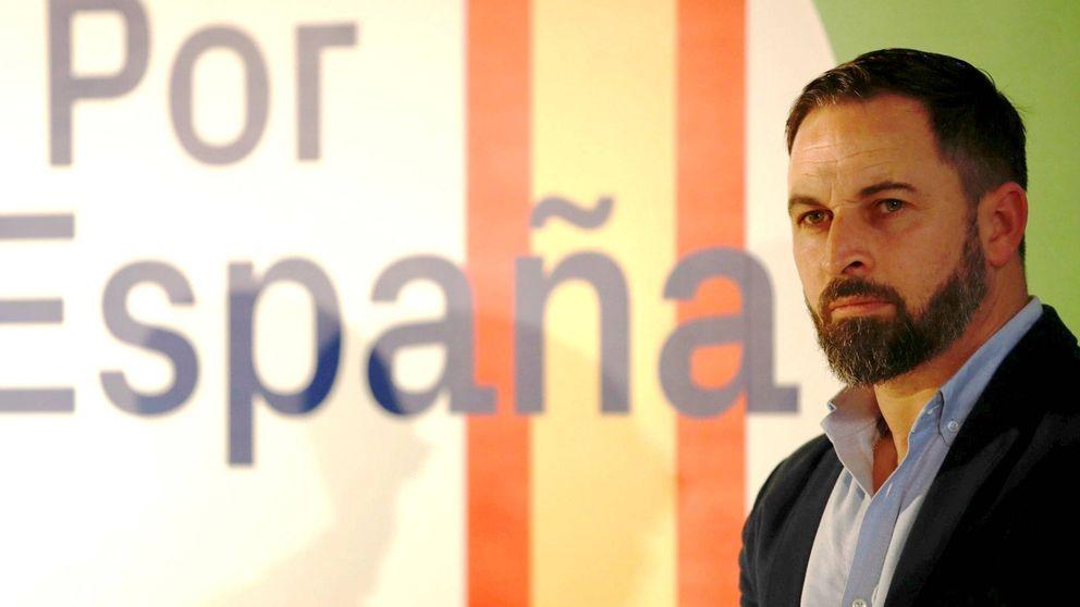 Y Abascal, ¿qué opina de Putin? Las claves del encaje de Vox en Europa