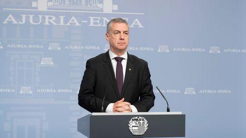 Suspendidas sin nueva fecha las elecciones en el País Vasco por el estado de alarma