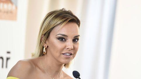 Lo que opina Chenoa de la boda de David Bisbal con Rosanna Zanetti