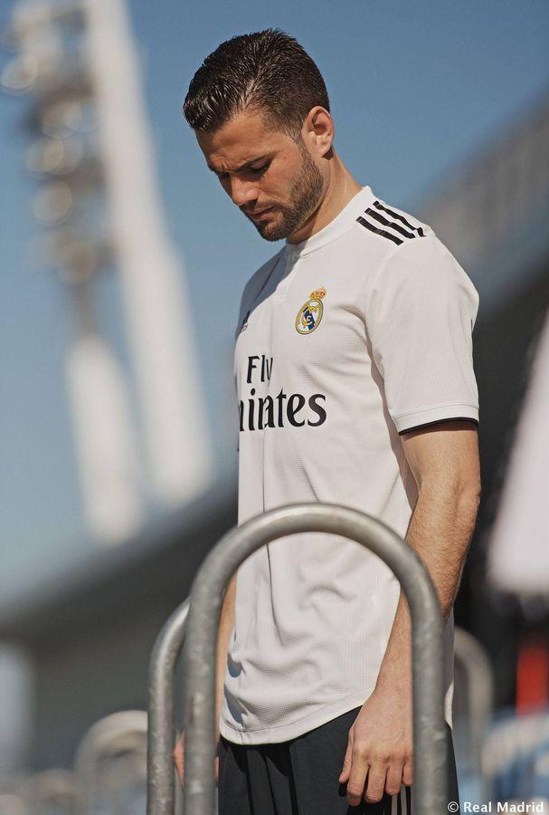 49367e19fbf19 Real Madrid  Así son las camisetas del Real Madrid para la temporada 2018-19