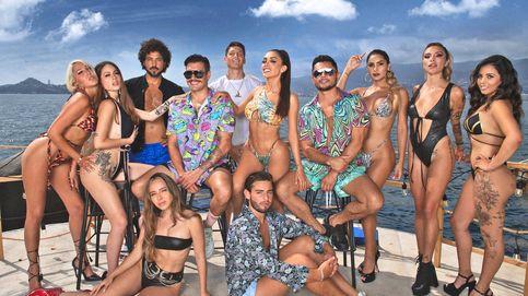 'Acapulco Shore 8' llega a MTV España con su primer participante transexual