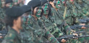 Post de Asesinan a 4 militares y 2 policías en una emboscada en el norte de Venezuela