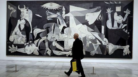 Picasso no retrató la Guerra Civil en el 'Guernica', es un cuadro autobiográfico