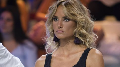 Alba Carrillo responde a Fonsi Nieto: Estoy harta de recibir coacciones