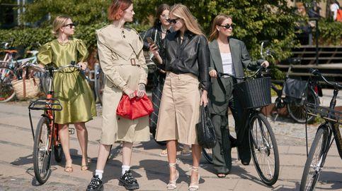 Ficha en H&M tu gabardina clásica y de tendencia para primavera