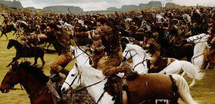 Post de Así se rodó en Cáceres la batalla más impresionante de 'Juego de Tronos'