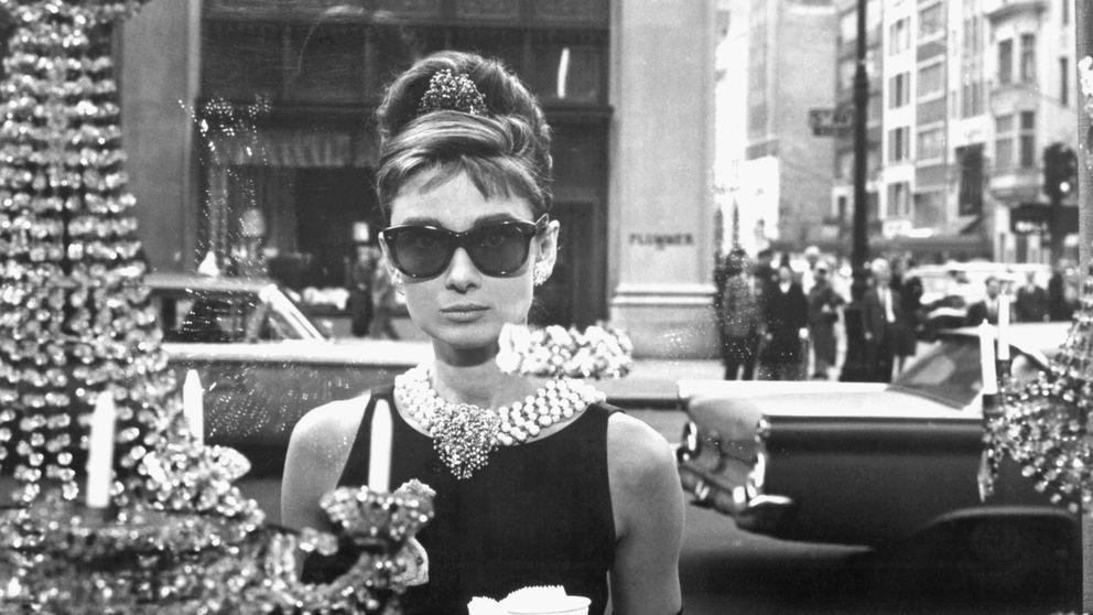 'Audrey en casa', las recetas de Audrey Hepburn