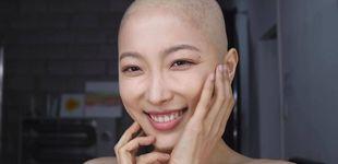 Post de La viral lucha de una youtuber coreana contra el cáncer