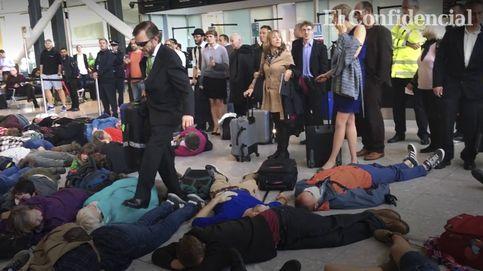 'Flygskam', la moda sueca 'antivuelo'que preocupa al sector turístico y empieza a calar en España