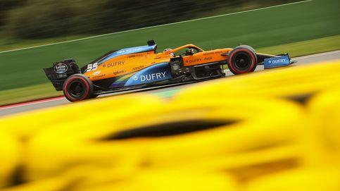 Si bloqueas, huelo a sangre ¿Son hoy los ingenieros las 'niñeras' de los pilotos de F1?