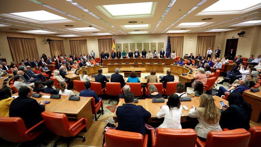 Puigdemont acata la Constitución en Bélgica ante notario pero la JEC lo exige en persona