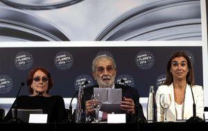 Lara (Planeta) critica al Gobierno y a Generalitat y les insta a dialogar