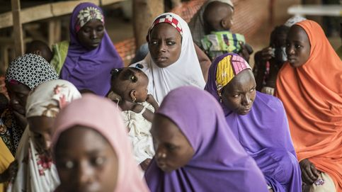 Salvando vidas de bebés en tierra de Boko Haram