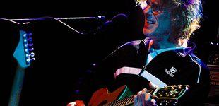 Post de Luis Alberto Spinetta, el rockero que inició el Día Nacional del Músico en Argentina