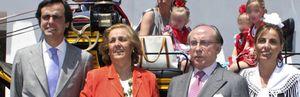 Foto: Ruiz Mateos, el patriarca de una familia 'poco ideal'