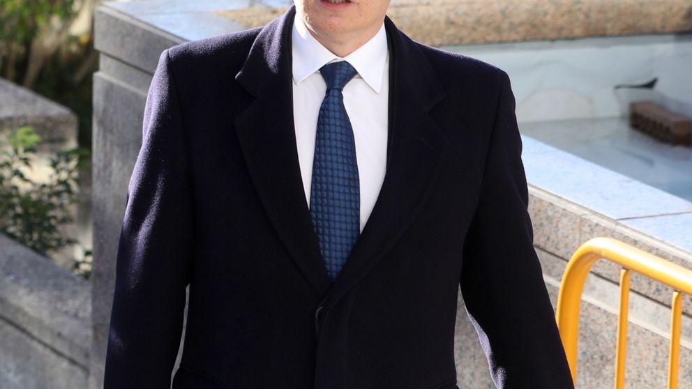 Rigau: Iré a por todas para incrementar la condena de Javier Saavedra