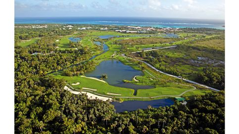 The Lakes: la última maravilla de P.B. Dye, el arquitecto del golf