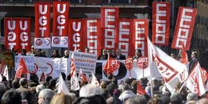 Foto: Las múltiples razones del declive de los sindicatos