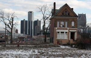 Detroit: vida tras el apocalipsis post-industrial