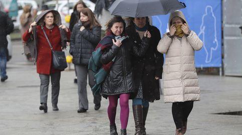Vuelve el invierno: un frente frío barrerá España con lluvia, nieve y viento