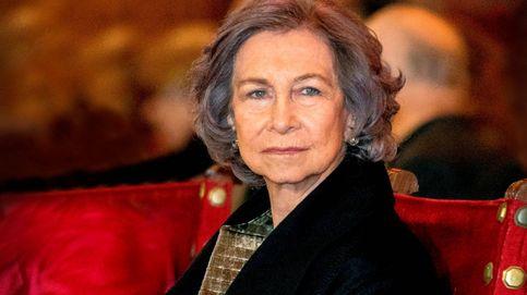 El primer gran drama de la reina Sofía: así lo gestionó