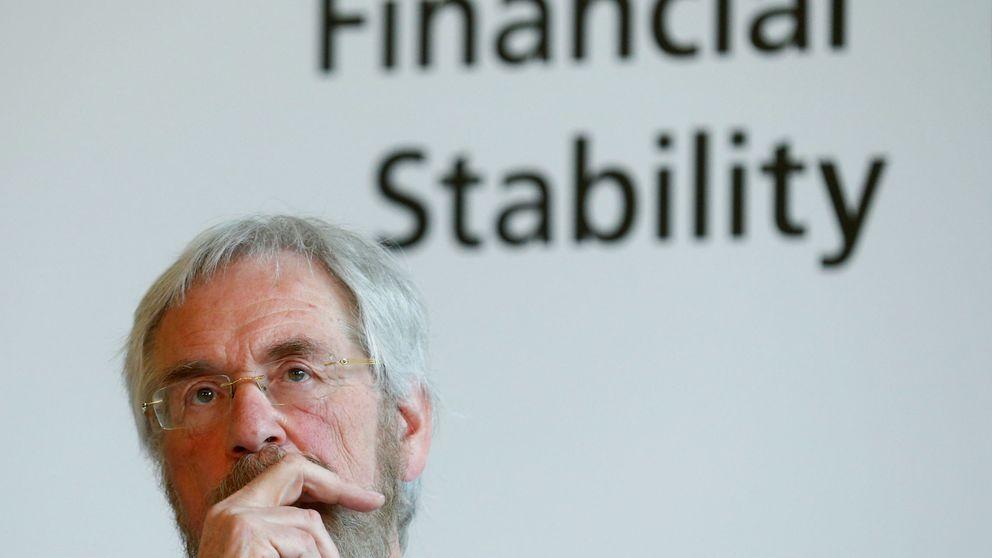 ¿Quién mató la rentabilidad? El BCE se queda sin su oráculo en plena tormenta