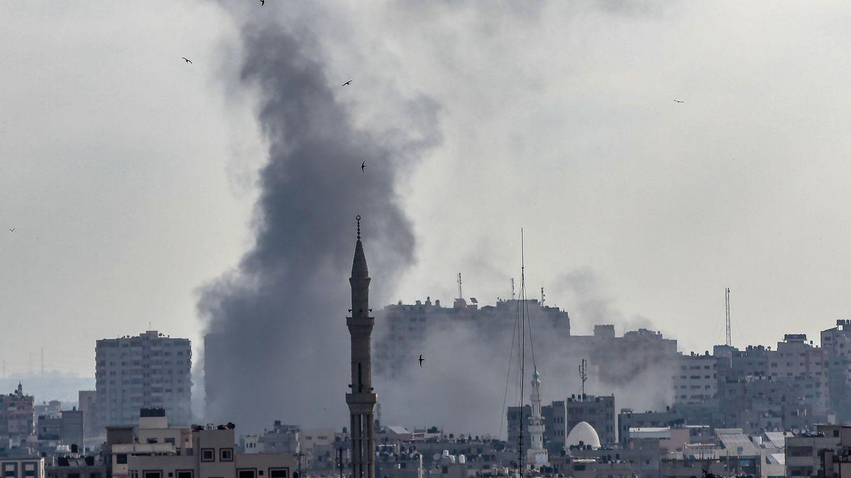 Egipto enviará delegaciones a Israel y Palestina para supervisar la tregua