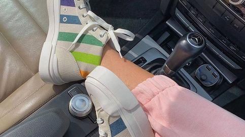 H&M inyecta un chute de color a nuestros looks con sus nuevas zapatillas deportivas