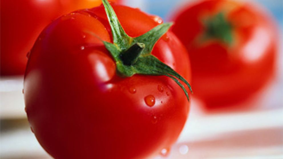 Consiguen tomates modificados con antioxidantes para incorporar a la dieta de enfermos de cáncer