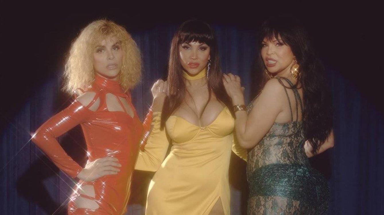 Premios Ondas 2020: 'MasterChef', 'Patria' o las actrices de 'Veneno', entre los premiados