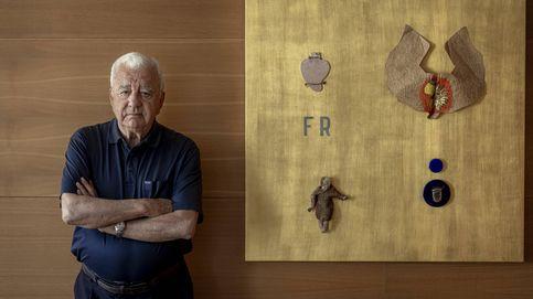 Paco Roig: Me arrepiento de no haber comprado periódicos como Pedro Sánchez