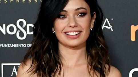 El makeup de la actriz Anna Castillo para una gran noche