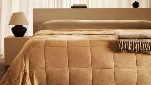 Las novedades deco 'low cost' para renovar tu dormitorio