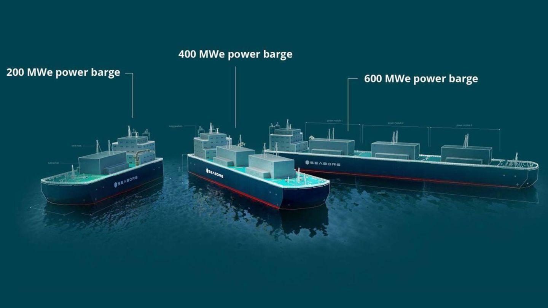 Si el sistema se aplicara a gran escala, podría producir el 95% de la energía mundial. (Seaborg)