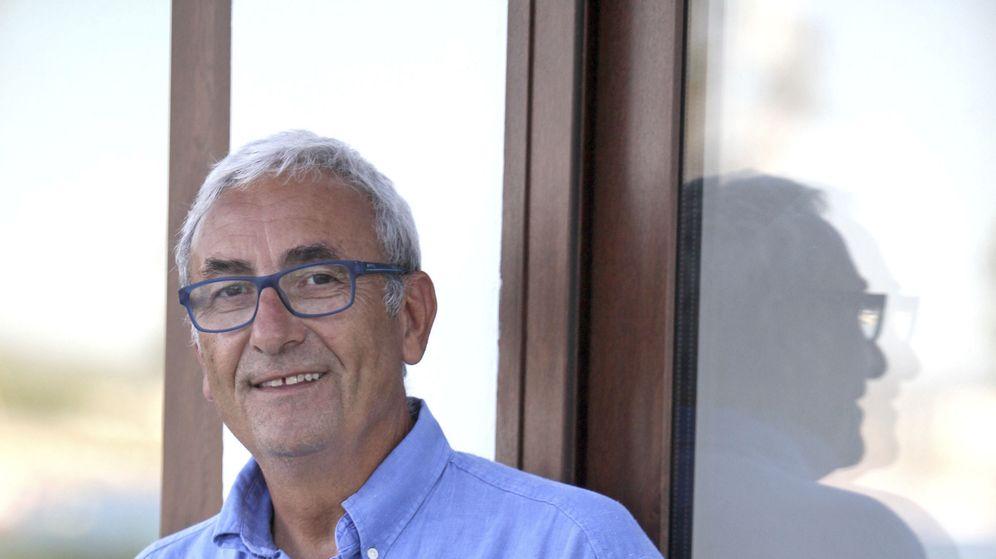 Foto: José Sanclemente. Foto: Roca Editorial