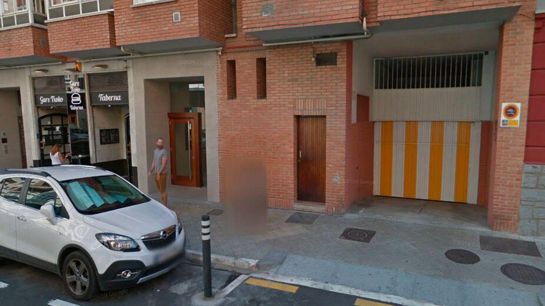 Google Maps censura el 'calvo' de un joven vitoriano que se había hecho viral