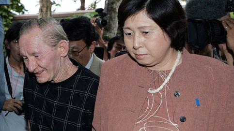 Cómo el matrimonio forzoso salvó al soldado de EEUU que desertó a Corea del Norte