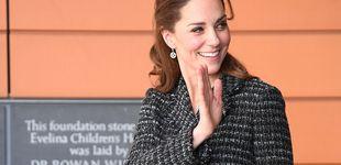 Post de Kate Middleton 'non stop': la retirada de Meghan Markle, clave para su nuevo papel