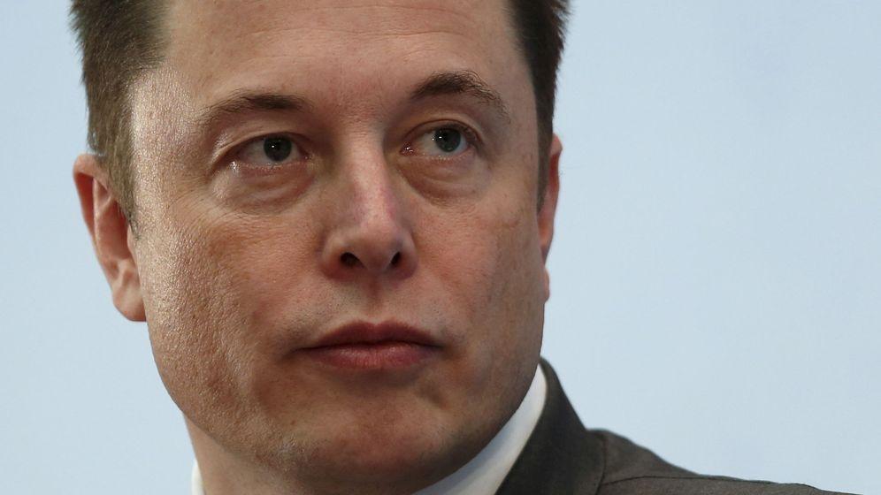 Foto: El CEO de Tesla, Elon Musk. (Reuters)