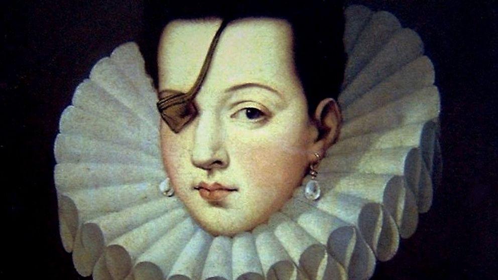La enigmática princesa de Éboli, un quebradero de cabeza para el rey-emperador