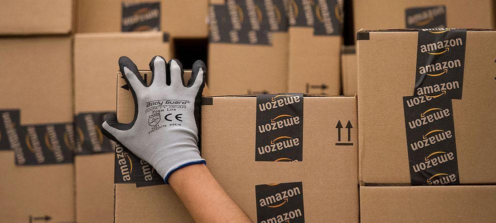 Foto: La regla de las dos pizzas, o cómo Amazon consigue sacar lo mejor de sus empleados