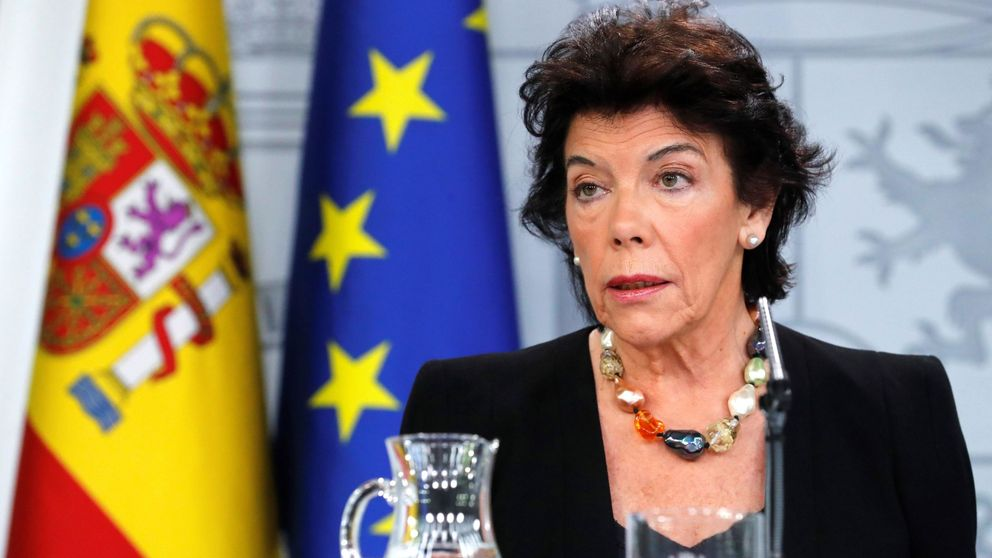 El Gobierno cree que la dimisión de May anticipa un brexit duro