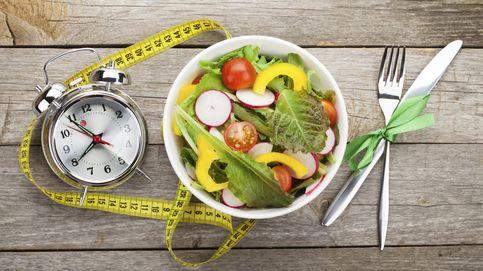 Por qué no debes pasar hambre cuando te enfrentas a una dieta para adelgazar