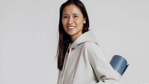 De banquera en Manhattan al tatami en Barcelona: así es Xuan Lan, la yogui de moda