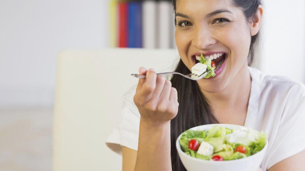 Idóneo para adelgazar: el sencillo truco para comer 500 calorías menos al día