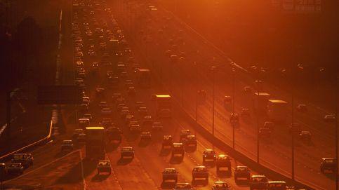 Así se gestionará el tráfico en las ciudades del futuro