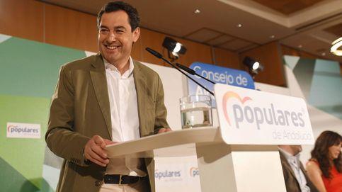 Moreno pide a Sánchez convocar el CPFF y reclama el pago de 1.350 M que adeuda