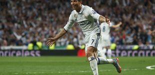 Post de Cristiano niega que quiera irse del Madrid, pero se siente